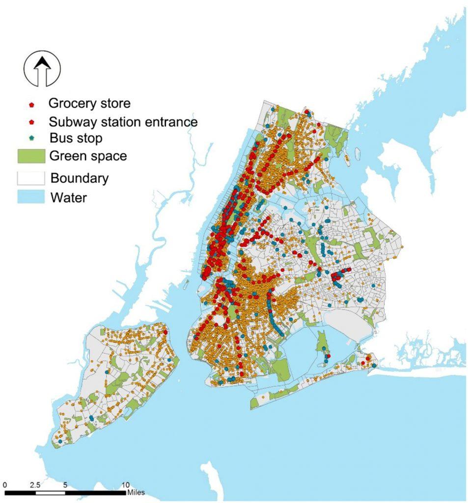 Regional Inequality